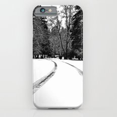 Winter path Slim Case iPhone 6s
