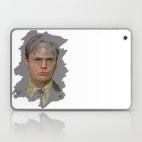 Dwight Schrute, The Office Laptop & iPad Skin