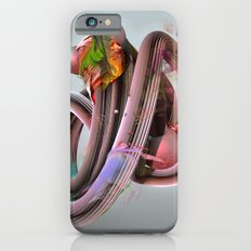Equaliser iPhone 6 Slim Case