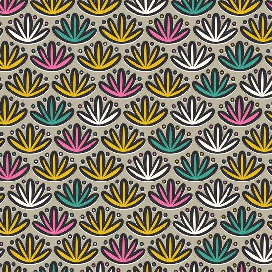 Little Lotus Art Print