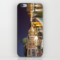 Goodnight Venice iPhone & iPod Skin