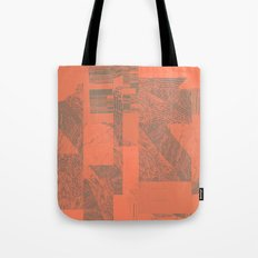 New Sacred 28 (2014) Tote Bag