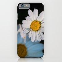 Close up daisy iPhone 6 Slim Case