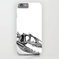 Allosaurus iPhone 6 Slim Case