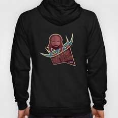 Bat'leths of Kronos Hoody