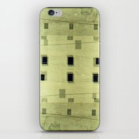 Landscapes C4 (35mm Doub… iPhone & iPod Skin