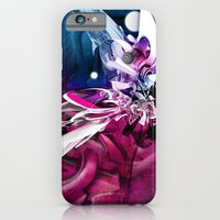 iPhone & iPod Case featuring N-Vibe by Andre Villanueva