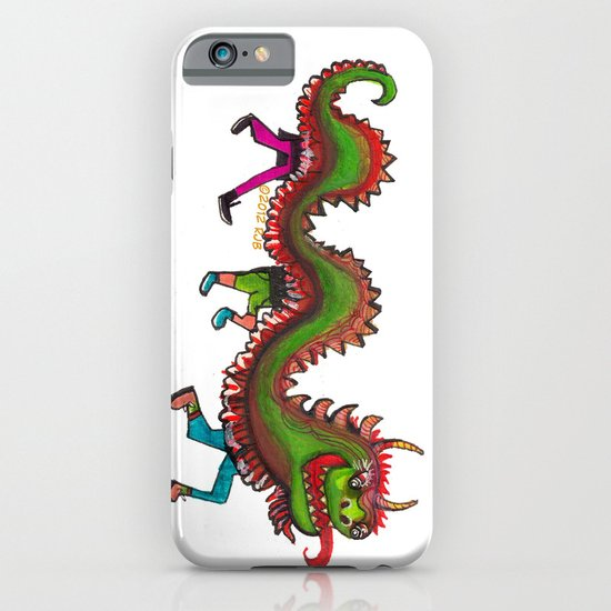 Happy Year of the Dragon  iPhone & iPod Case