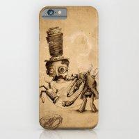 iPhone & iPod Case featuring #14 by Paride J Bertolin