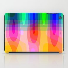 straight, no chaser (iteration 2) iPad Case
