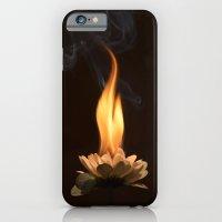 Soul burn iPhone 6 Slim Case