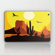 My Nature Collection No. 27 Laptop & iPad Skin