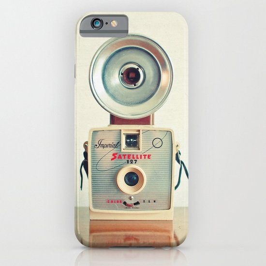 Satellite iPhone & iPod Case