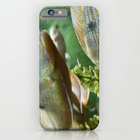 iPhone & iPod Case featuring Fish by Casey VanderMeulen