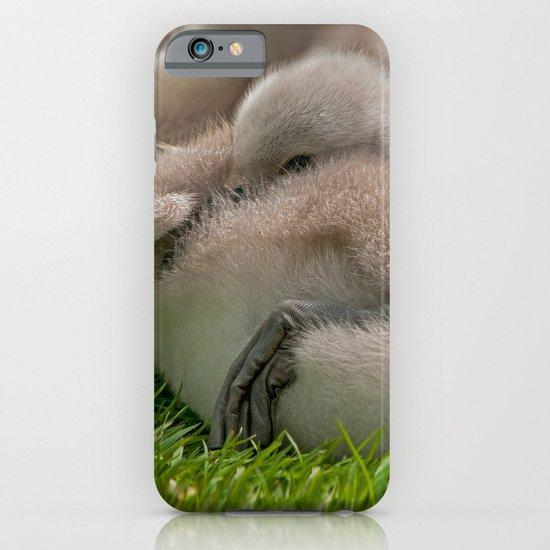 Sleepy Head iPhone & iPod Case