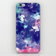 Abstract VIII iPhone & iPod Skin