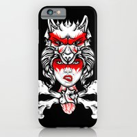 Foxxy iPhone 6 Slim Case
