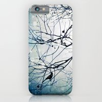 iPhone & iPod Case featuring Sitting, Waiting, Wishing by Four Trees Photography