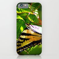 Butterfly- Close And Per… iPhone 6 Slim Case