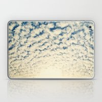 Clouds Effect Laptop & iPad Skin
