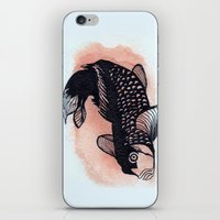 Koi iPhone & iPod Skin