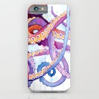 Octopus II iPhone 6 Slim Case