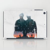 True Detective - The Long Bright Dark iPad Case