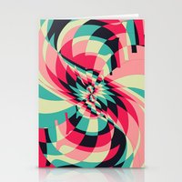 Swivel Vision (Available… Stationery Cards