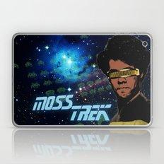 Moss Trek Laptop & iPad Skin