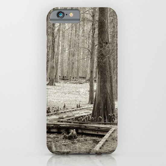 We've Got Our Stories iPhone & iPod Case