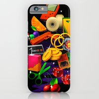 iPhone & iPod Case featuring BORN 88 by Terry Mack
