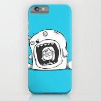 House Bunny iPhone 6 Slim Case