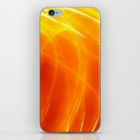 Abstracto 04 iPhone & iPod Skin