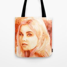 Tell me your stories Tote Bag