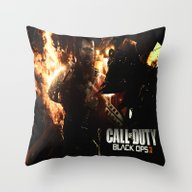 Call Of Duty  , Call Of … Throw Pillow