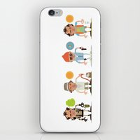 Murrays iPhone & iPod Skin