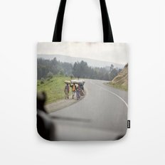 strength::rwanda Tote Bag