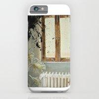Indoor landscape II iPhone 6 Slim Case