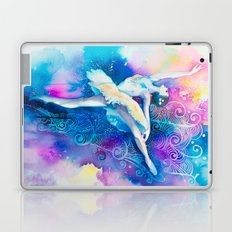 Ballerinaaa Laptop & iPad Skin