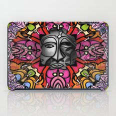 Face One iPad Case