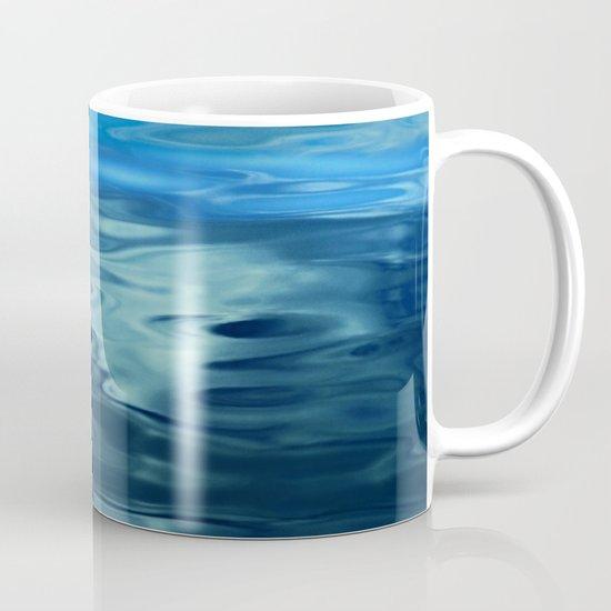 Water / H2O #50 Mug