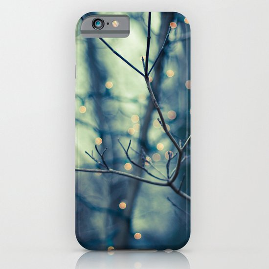 Woodland Holiday  iPhone & iPod Case
