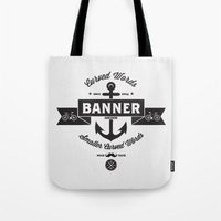 I'm Not A Hipster Tote Bag