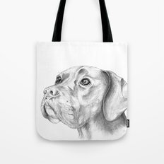 Bella :: By Definition, Beautiful Tote Bag