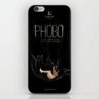 Phobo iPhone & iPod Skin
