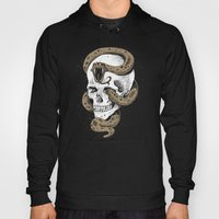 The Dark Mark of You-Know-Who Hoody