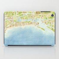 Biloxi Mississippi Coast… iPad Case