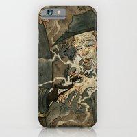 Waits iPhone 6 Slim Case