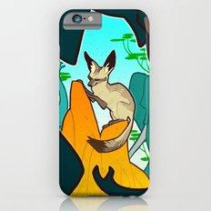 Bat-Eared Fox Slim Case iPhone 6s
