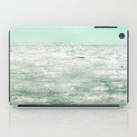 The Shining Sea iPad Case